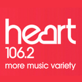 Heart London 106.2 FM
